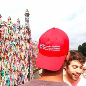 Lauder Hat